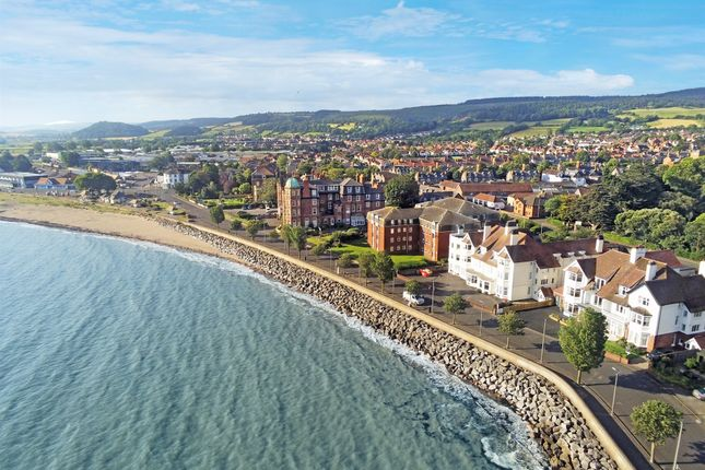 Thumbnail Flat for sale in The Waterfront, Esplanade, Minehead