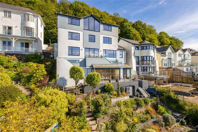 Thumbnail Detached house for sale in Wood Lane, Kingswear, Dartmouth, Devon
