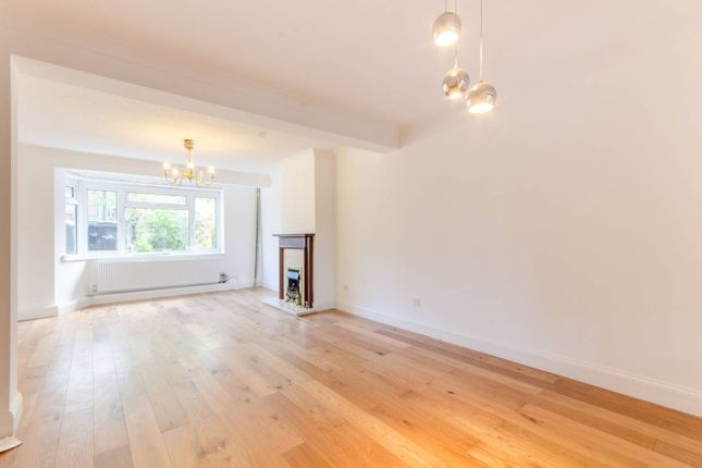 Thumbnail Property to rent in Abbotshall Avenue, Arnos Grove