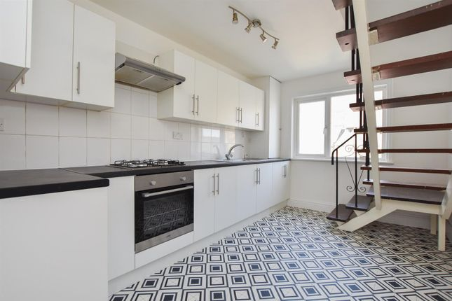1 bed flat for sale in Pevensey Road, St. Leonards-On-Sea TN38