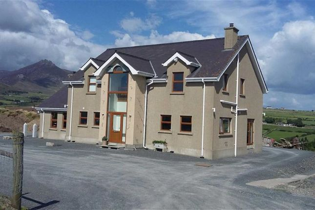 Thumbnail Detached house for sale in Ballinran Road, Kilkeel, Down