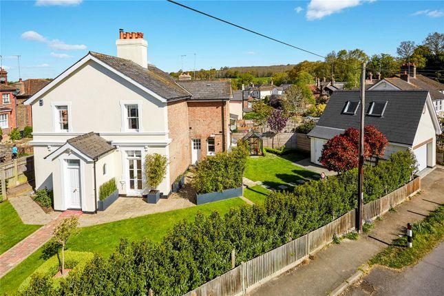 Thumbnail Detached house for sale in Springfield Road, Groombridge, Tunbridge Wells, East Sussex
