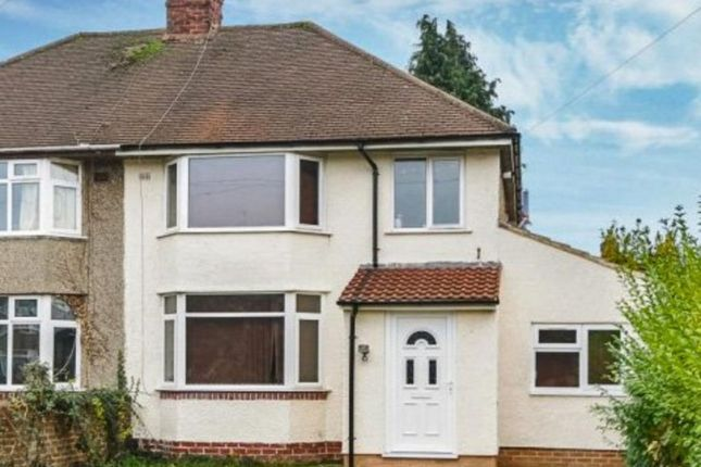 5 bed semi-detached house to rent in Coleridge Close, Cowley, Oxford
