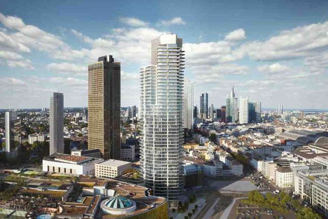 Thumbnail Property for sale in Europa-Allee 2, Frankfurt, 60327, Germany
