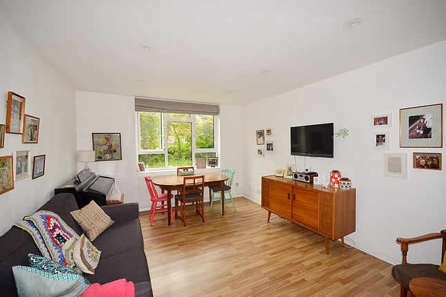 Thumbnail Flat to rent in Muswell Hill, Muswell Hill, London