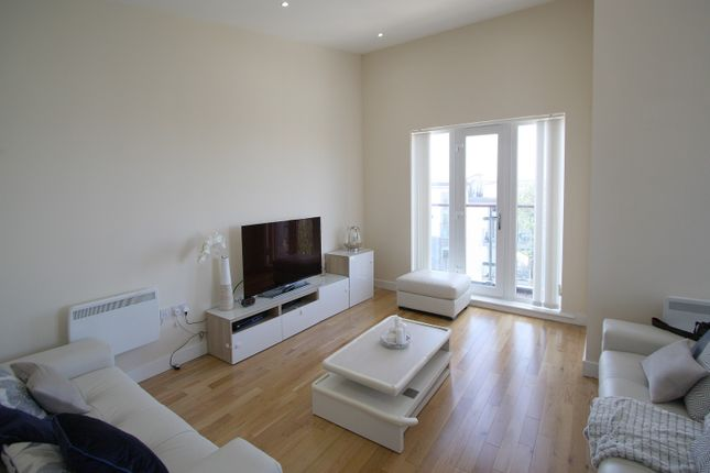 Thumbnail Flat to rent in Marmion Court, Worsdell Drive, Gateshead