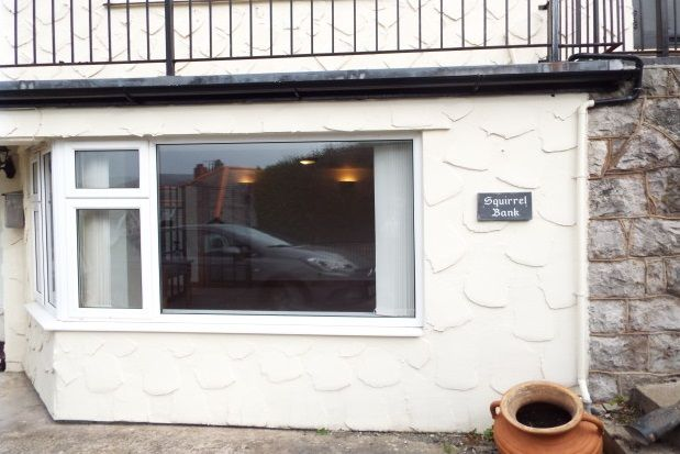 Thumbnail Flat to rent in West End, Glan Conwy, Colwyn Bay
