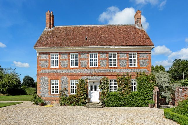 Thumbnail Property to rent in Fittleton Manor, Fittleton, Salisbury