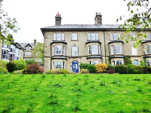 Thumbnail Flat for sale in Broad Walk, Buxton, Derbyshire