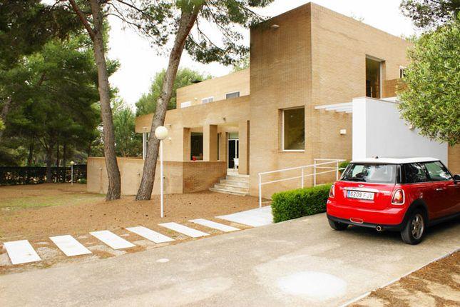 Thumbnail Villa for sale in Estacio Del Nord, Valencia, Spain