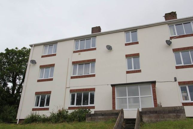 Thumbnail Flat to rent in Owens Close, Barry, Vale Of Glamorgan