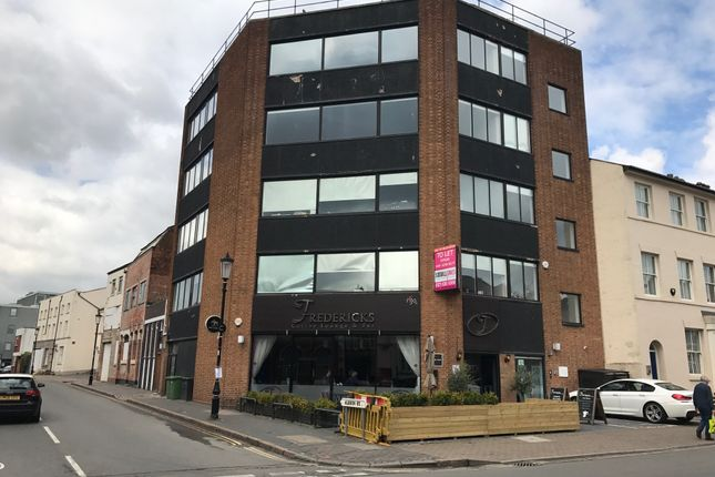 Thumbnail Office for sale in 50 Frederick Street, Birmingham