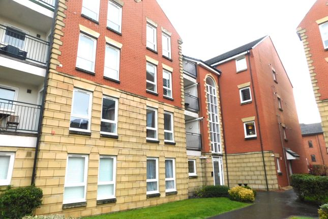 Thumbnail Flat for sale in Greenhead Street, Glasgow
