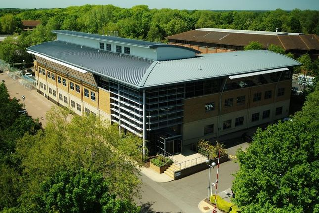 Thumbnail Office to let in Vertex, Cromwell Place, Hampshire International Business Park, Basingstoke