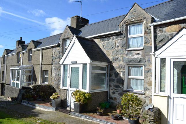 3 Glasfryn Terrace, Pencaenewydd LL53