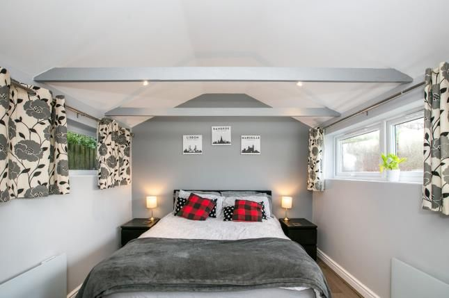 Bedroom 2 of St. Thomas's Road, Luton, Bedfordshire, . LU2