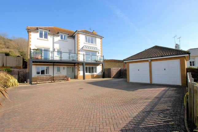 Thumbnail Detached house for sale in Lower Corniche, Sandgate