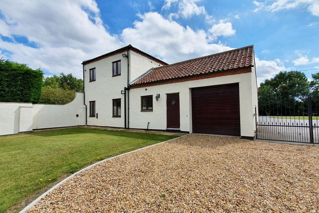 Thumbnail Barn conversion for sale in Bawtry Road, Doncaster
