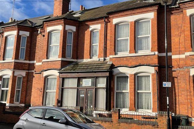 Thumbnail Terraced house for sale in Regent Street, Earlsdon, Coventry