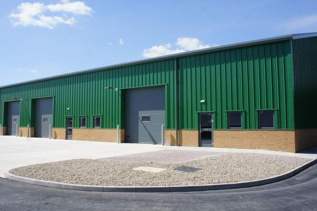 Thumbnail Light industrial to let in Unit 3A-3C Tall Trees Estate, Cirencester, Gloucestershire