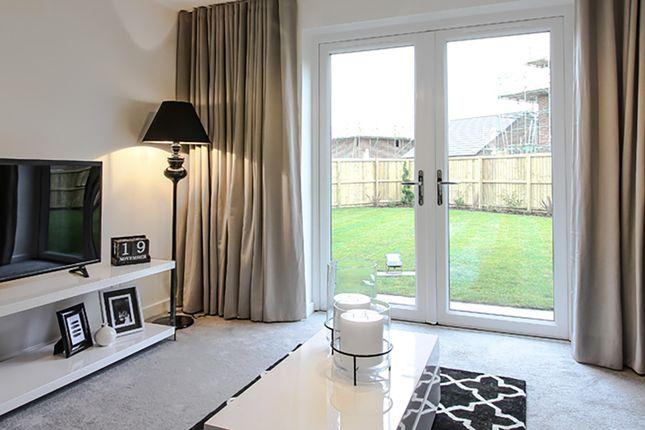 "2 bedroom semi-detached house for sale in ""Halstead"" at Langton Road, Norton, Malton"