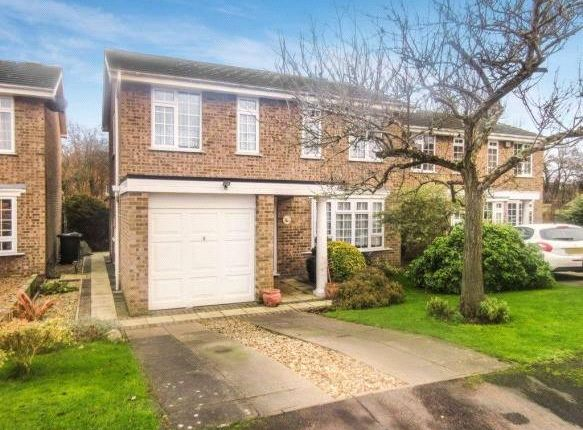 Thumbnail Detached house for sale in Orchard Way, Syston, Leicester