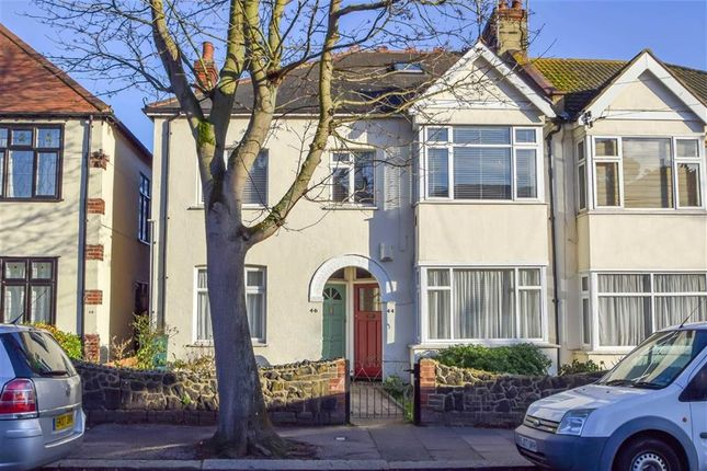 Thumbnail Flat for sale in Station Road, Leigh-On-Sea, Essex