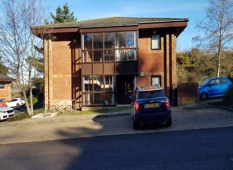 Thumbnail Office to let in Unit 4, Acorn Business Park, Ling Road, Poole