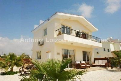 3 bed property for sale in Chloraka, Cyprus