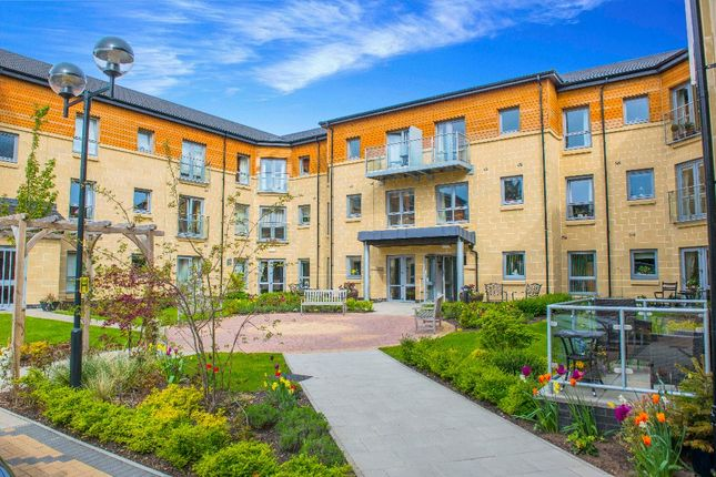 Thumbnail Flat for sale in Apartment 48 Conachar Bank, Isla Road, Perth, Perthshire
