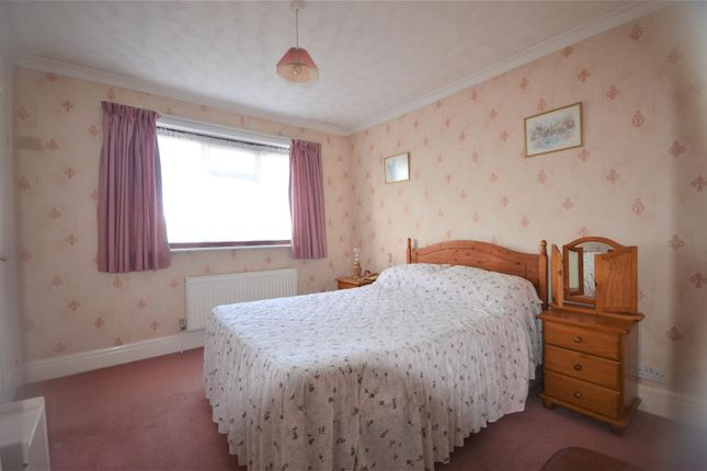 Master Bedroom of Christys Lane, Shaftesbury SP7