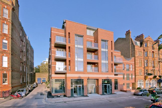 Thumbnail Office to let in Avonmore Road, London
