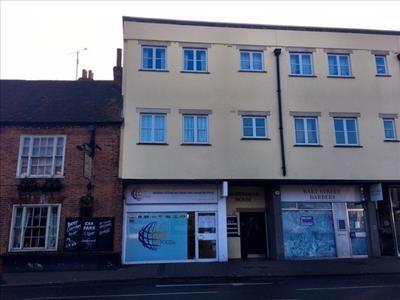 Thumbnail Retail premises to let in 112, Bartholomew Street, Newbury, Berkshire