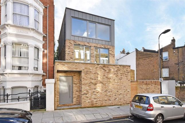 Thumbnail Property for sale in Messina Avenue, West Hampstead