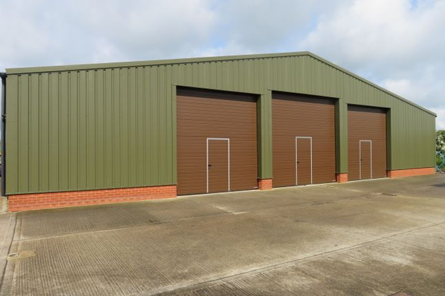 Thumbnail Warehouse to let in Station Hill, Bures