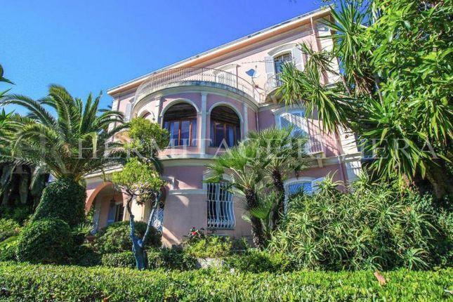 Thumbnail Villa for sale in Ventimiglia, Liguria, Italy