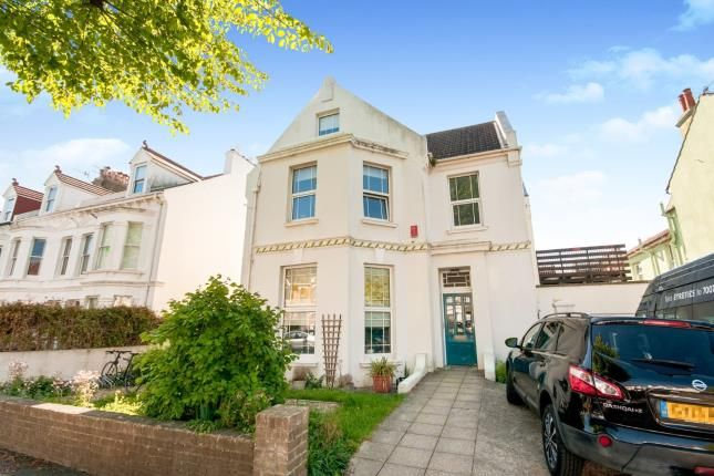 Thumbnail Detached house for sale in Walsingham Road, Hove, East Sussex