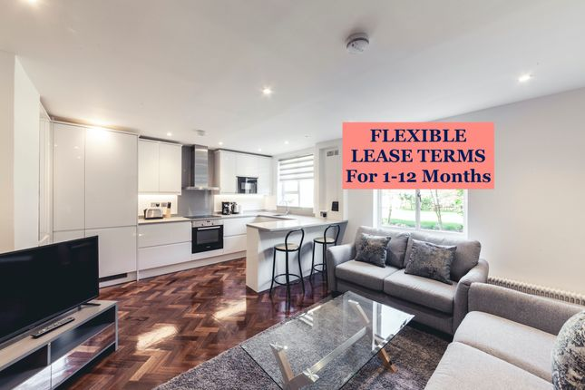 3 bed flat to rent in Wimpole Street, London W1G