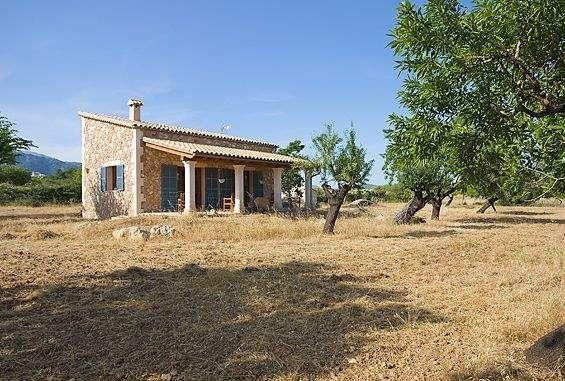 2 bed villa for sale in Selva, Balearic Islands, Spain