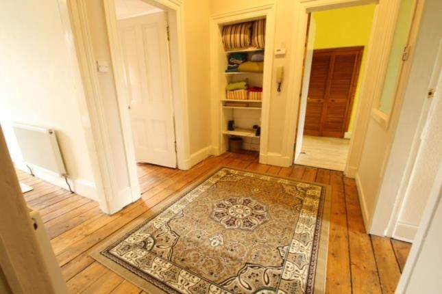 Thumbnail Flat for sale in Rupert Street, Woodlands, Glasgow