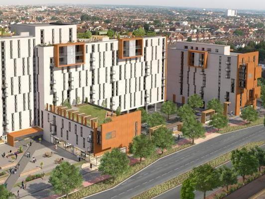 Thumbnail Retail premises to let in Unit 4/5, Richmond House & Beaumont Court, 61-73, Victoria Avenue, Southend-On-Sea