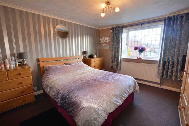 Bedroom One of Briggs Row, Featherstone, Pontefract WF7