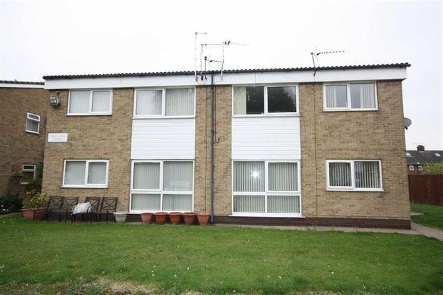 Thumbnail Flat to rent in Maple Leaf Court, Burton Road, Cottingham