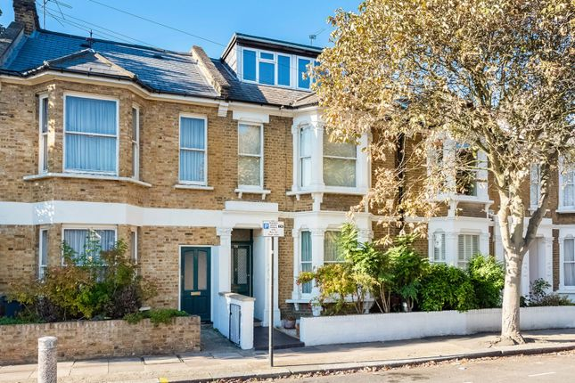 Thumbnail Terraced house to rent in Heathfield Gardens, Chiswick