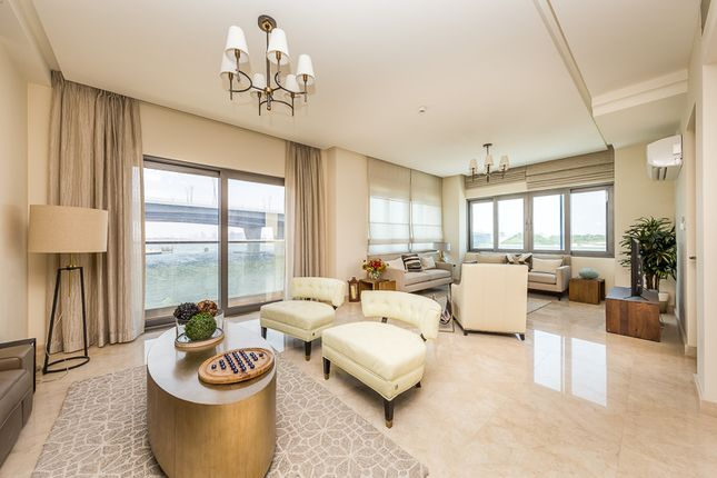 Thumbnail Apartment for sale in Manazel Al Khor, Culture Village, Al Jadaf, Dubai