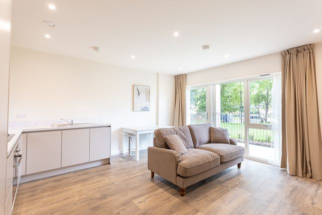 Thumbnail Flat to rent in Buttercup Apartments, Mill Hill