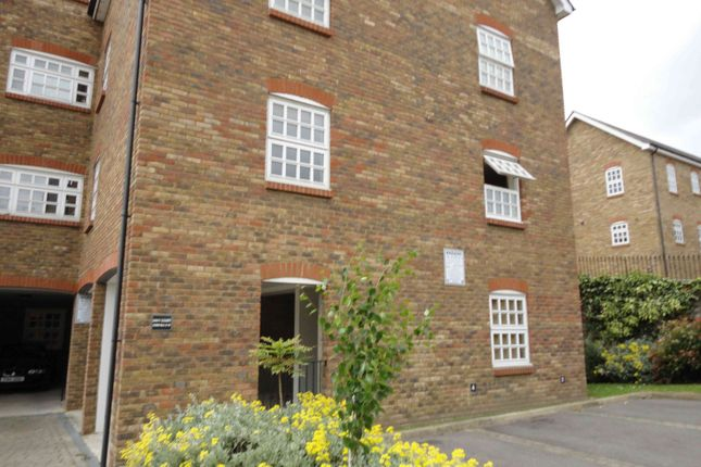 Thumbnail Flat to rent in Davy Court, Rochester, Kent