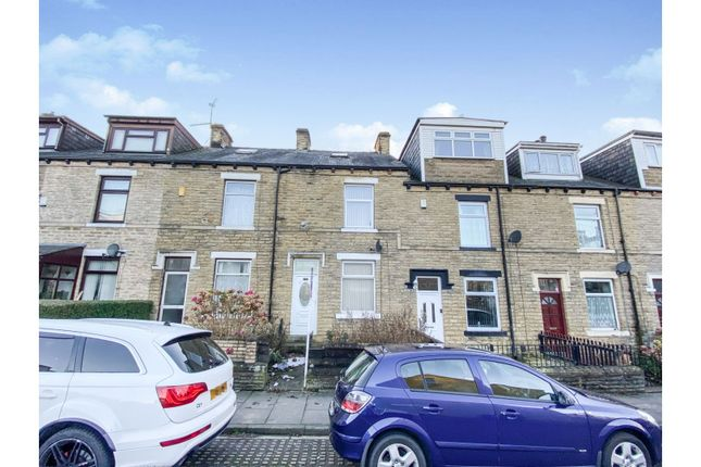 3 bed terraced house for sale in Aberdeen Place, Great Horton, Bradford BD7