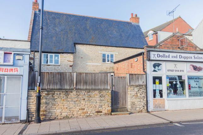 Front of High Street, Irthlingborough, Wellingborough NN9
