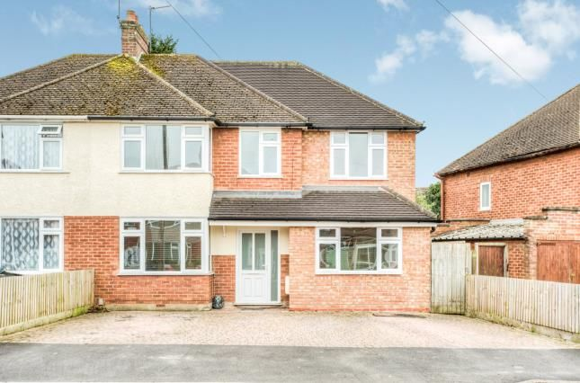 4 bed semi-detached house for sale in Whitmore Road, Whitnash, Leamington Spa